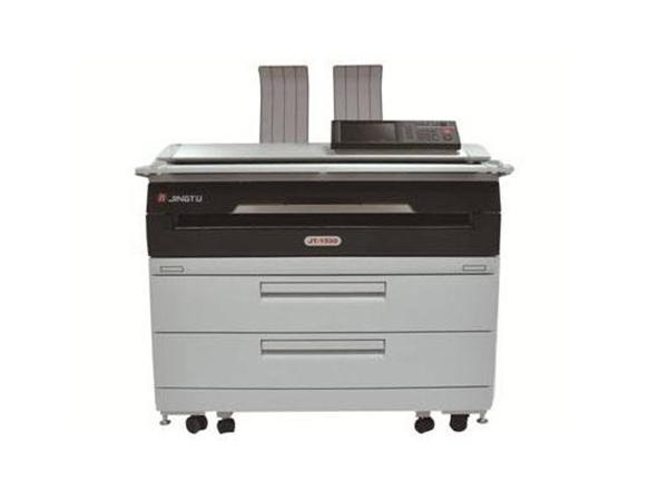 全新京图T-1600工程打印机