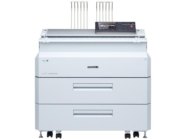 OKI 2060型4卷紙工程機